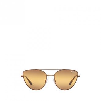 Vogue Glasses Akcesoria Brązowy Dorośli Kobiety Rozmiar: 56