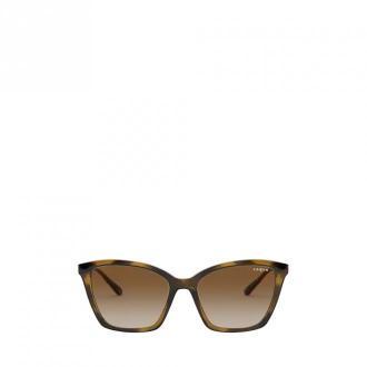 Vogue Glasses Akcesoria Brązowy Dorośli Kobiety Rozmiar: 54