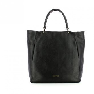 Coccinelle Rendez-Vous handbag Torby Czarny Dorośli Kobiety Rozmiar: