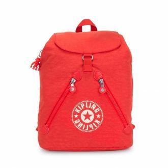 Fundamental backpack