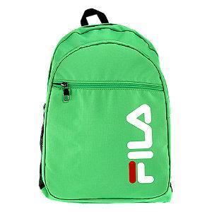 Zielony plecak Fila
