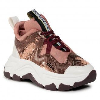 Sneakersy FABI - FD5908P Lamaxi Var. 83