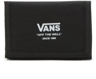 portfel VANS - Gaines Wallet Black/White (Y28)