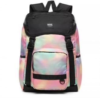 plecak VANS - Ranger Backpack Aura Wash (VDU)