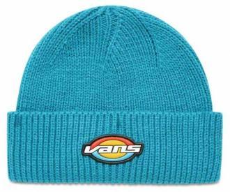 czapka zimowa VANS - Shorty Beanie Enamel Blue (4AW)