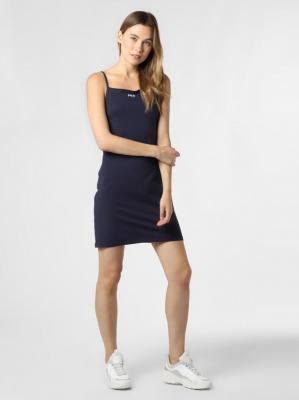 FILA - Sukienka damska – Mansa, czarny