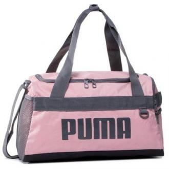 PUMA CHALLENGER DUFFEL BAG XS 7661903 Różowy