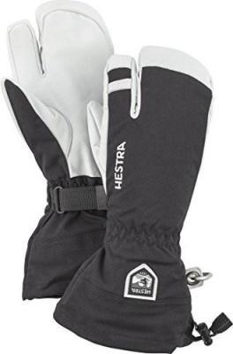 Hestra Army Leather Heli Ski Rękawiczki, black 7 2020 Rękawice narciarskie