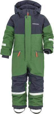 DIDRIKSONS Cornelius 2 Kombinezon Dzieci, leaf green 80 2020 Kombinezony narciarskie