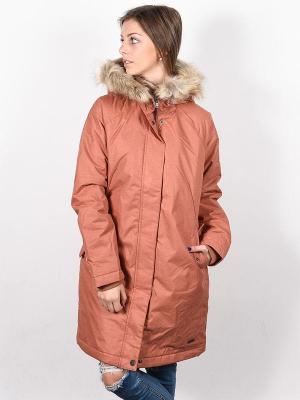 Roxy SHADOW OF TIME CEDAR WOOD kurtka zimowa kobiety - M