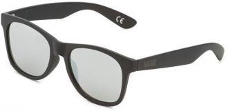 Vans SPICOLI FLAT SHADES BLACK/SILVER MIRROR okulary