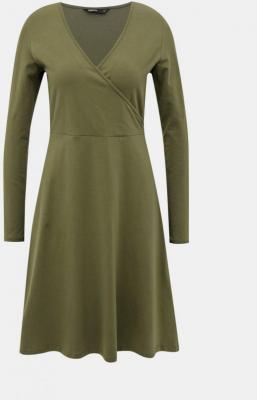 Zielona sukienka ONLY Sally - XS