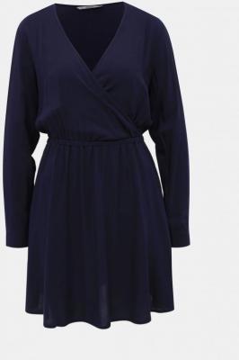 Granatowa sukienka ONLY Nova - XS