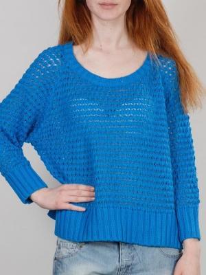 Roxy GLOAMING BNK0 damski sweter projektant - M
