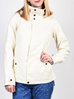 Burton JET SET CANVAS COLOR SLUB kurtka zimowa kobiety - L
