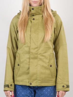 Burton JET SET ALGAE kurtka zimowa kobiety - XS