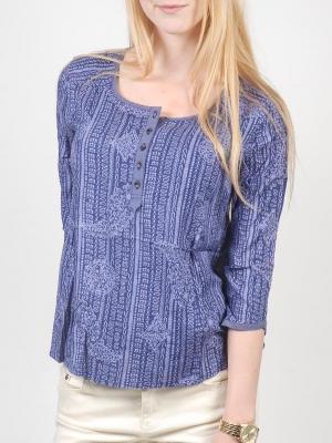 Roxy LITTLE NEXT DOO PMK6 koszulka damska z długimi rękawami - S