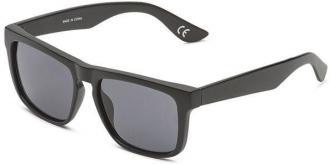 Vans SQUARED OFF BLACK/BLACK okulary