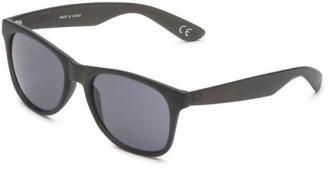 Vans SPICOLI 4 SHADES BLACK FROSTED TRANSLUCENT okulary