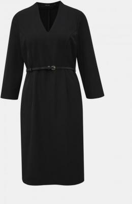 Czarna sukienka VERO MODA Erin - XS