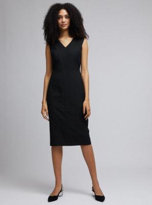 Czarna sukienka ołówkowa Dorothy Perkins - XS