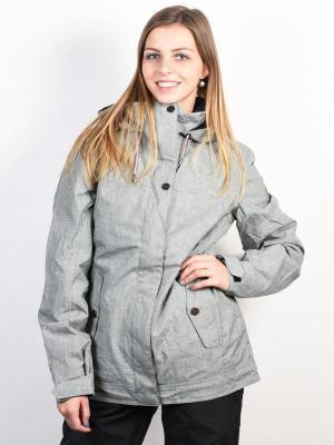 Roxy BILLIE HERITAGE HEATHER kurtka zimowa kobiety - M