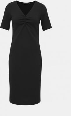 Czarna sukienka Dorothy Perkins - S