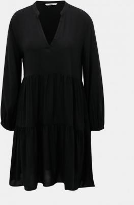 Czarna sukienka ONLY Nova - M