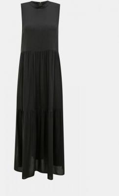Czarna sukienka maxi ONLY Nova - XS
