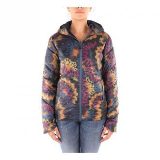 Desigual Outerwear Jacket Kurtki Czerwony Dorośli Kobiety Rozmiar: M