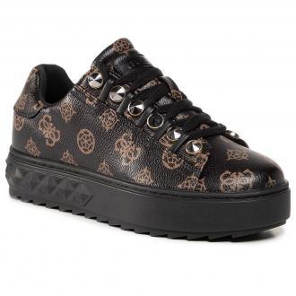 Sneakersy GUESS - Fairest FL8FAI FAL12 BROCR