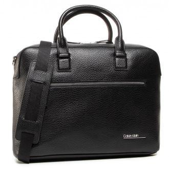 Torba na laptopa CALVIN KLEIN - Laptop Bag W/Pckt K50K505918 BAX