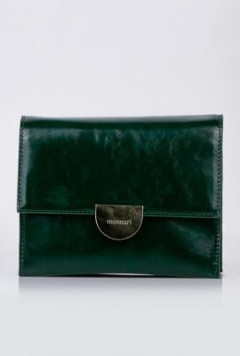 Mała elegancka torebka na łańcuszku