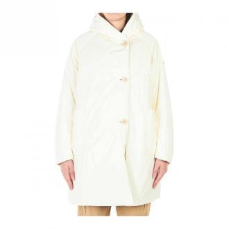 OOF Wear Coat Mofja Płaszcze Biały Dorośli Kobiety Rozmiar: 40 IT