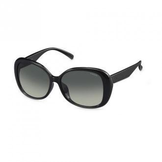 Polaroid Sunglasses 223617 Akcesoria Czarny Dorośli Kobiety Rozmiar: