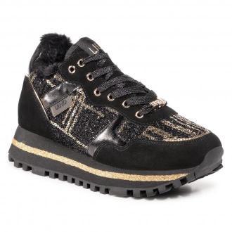 Sneakersy LIU JO - Wonder 2.0 BF0039 TX128 Black 22222