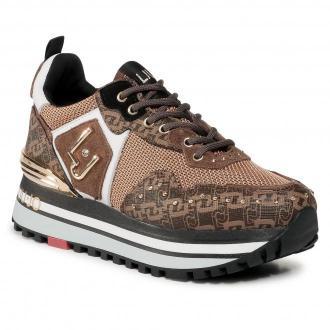Sneakersy LIU JO - Wonder Maxi 01 BF0069 EX062 Tan S1800