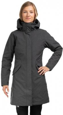 KURTKA VOSQUE 3-IN-1 PARKA WOMEN