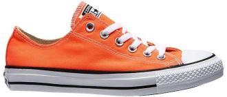 Converse Chuck Taylor All Star (155736C) - Pomarańczowy