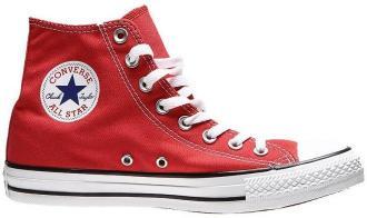 Trampki Converse All Star Hi (M9621C) - Czerwony