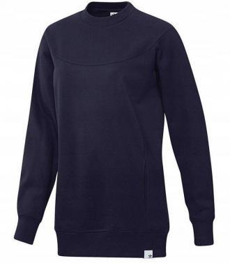 Bluza damska adidas Originals Xbyo Tee BK2303 granat