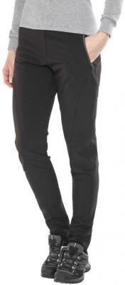 Regatta Pentre spodnie Kobiety, black UK 8 DE 34 (Regular) 2021 Legginsy i spodnie treningowe
