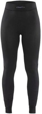Craft Active Intensity Spodnie Kobiety, black/asphalt M 2020 Spodnie termiczne długie