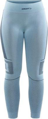 Craft Active Intensity Spodnie Kobiety, area/beat S 2020 Spodnie termiczne długie