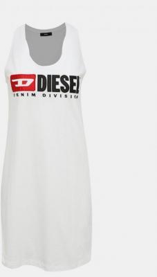 Biała sukienka Diesel - XS