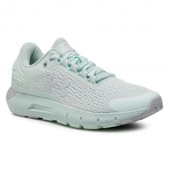 Buty UNDER ARMOUR - Ua W Charged Rogue 2 3022602-402 Blu