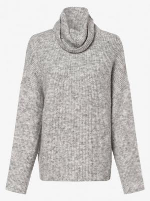 Vero Moda - Sweter damski – VMDaisy, szary