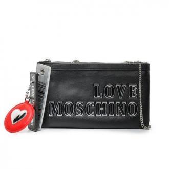 LOVE MOSCHINO TOREBKA LOVE MOSCHINO TAGS