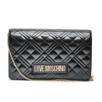 LOVE MOSCHINO TOREBKA EVENING BAG