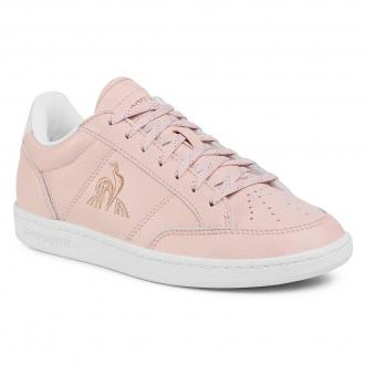 Sneakersy LE COQ SPORTIF - Court Clay W 2020196 Cameo Rose